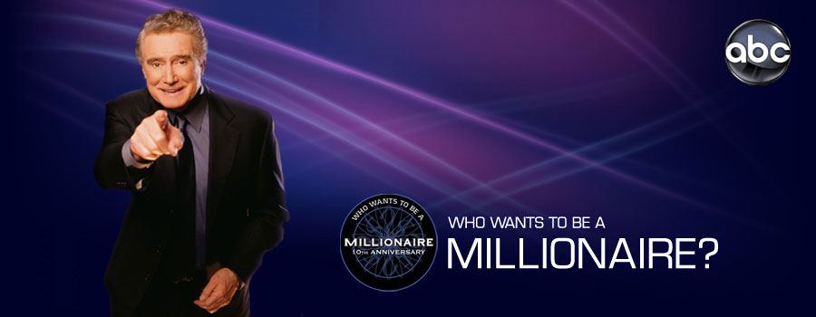 an analysis of who wants to marry a multi millionaire an american television show