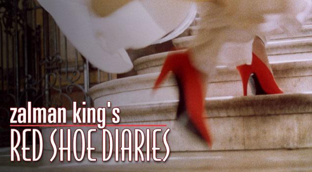 Red Shoe Diaries Hulu